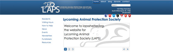 Lycoming Animal Protection Society